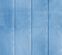 Вагонка голубая