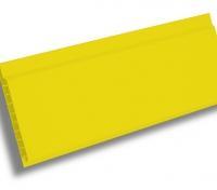 Вагонка желтая