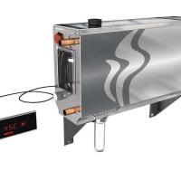 Парогенератор Harvia HELIX HGX 45 (4.5 кВт, с пультом)