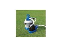 Система фильтрации воды в купели (моноблок)