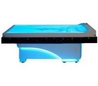 Массажный стол для влажных попроцедур Lympha