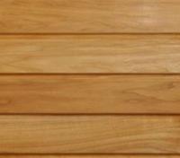 Вагонка термо осина, кат. Экстра, 15х90 (84) мм, бессучковая, профиль скругленный штиль